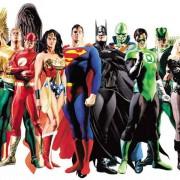 Festa super eroi