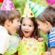 bambini alessandria festa compleanno a tema