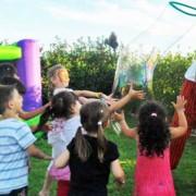 animazione varazze bambini festa compleanno
