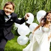 Idee regalo Matrimonio: regala l'animazione