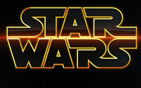 Star Wars festa