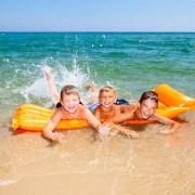 festa spiaggia