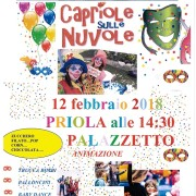 carnevale priola manifestazione bambini cuneo animatori feste eventi