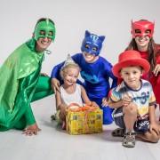 festa super pigiamini imperia compleanno animazione bambini