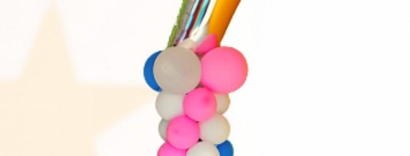 palloncini compleanno frozen festa compleanno allestimento